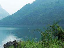 马湖高山湖泊2
