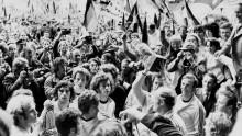 1972年德国队压倒性优势夺冠